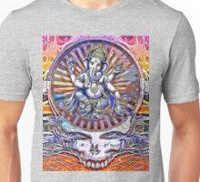Ganeshie Unisex T-Shirt