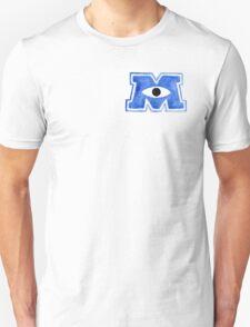 Monsters University Unisex T-Shirt