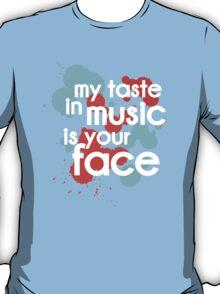 Tear In My Heart - Twenty One Pilots  T-Shirt