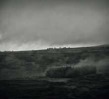 Cloud catchers of the fellside. by clickinhistory