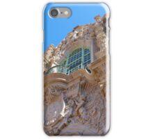 Balboa Park Museum of Man iPhone Case/Skin