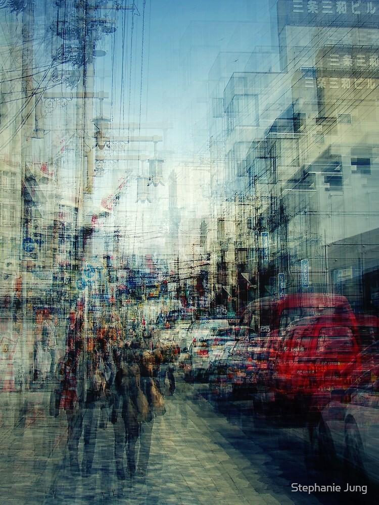 Again..Nara by Stephanie Jung