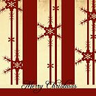 Snowflake Merry Christmas by StacyLee