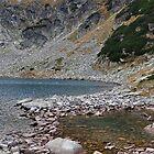 Rila Lake by Denitsa Dabizheva