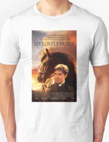 My Lovely Horse T-Shirt