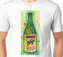 Cantillon Brewery Beer Classic Gueuze Beer Art Unisex T-Shirt