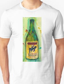 Cantillon Brewery Beer Classic Gueuze Beer Art T-Shirt