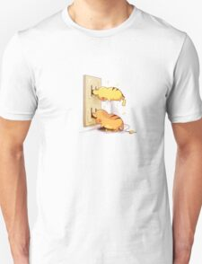 Pikachu electric tome T-Shirt