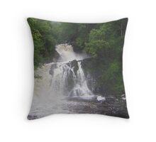 Chia Aig Falls Throw Pillow