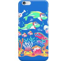 CheepCheep Reef iPhone Case/Skin