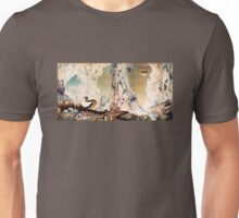 Relayer, yes Unisex T-Shirt