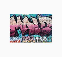 Street Art. Unisex T-Shirt