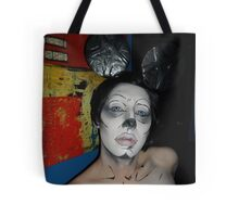 DRAWN 2 U Tote Bag