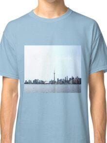 Toronto Skyline Classic T-Shirt
