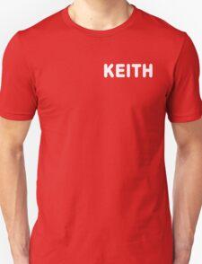 'KEITH' MOON Shirt Unisex T-Shirt