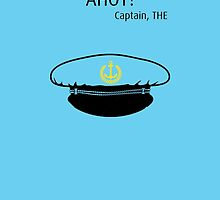 AHOY! - How I Met Your Mother by hscases