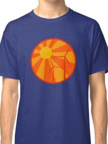 Wind Power Classic T-Shirt