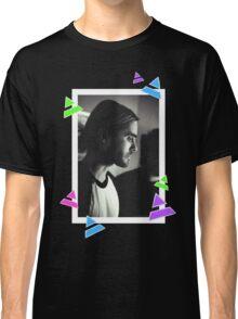 Manbun Jared Leto Classic T-Shirt