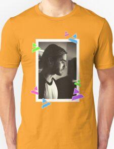 Manbun Jared Leto T-Shirt