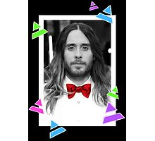 Ombre Jared Leto Photographic Print
