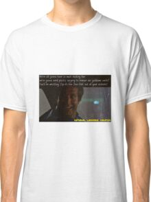 Funny Quotes-National Lampoons Vacation Classic T-Shirt