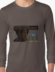 Funny Quotes-National Lampoons Vacation Long Sleeve T-Shirt
