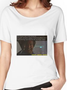 Funny Quotes-National Lampoons Vacation Women's Relaxed Fit T-Shirt