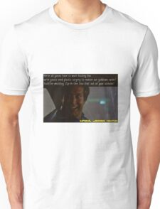 Funny Quotes-National Lampoons Vacation Unisex T-Shirt