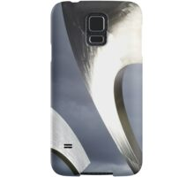 Twisted Steel Samsung Galaxy Case/Skin