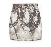 WEEPING WILLOW Mini Skirt