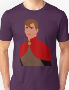 Prince Phillip Unisex T-Shirt