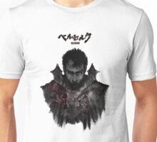 Berserk - Guts / Gattsu - The Black Swordsman Unisex T-Shirt
