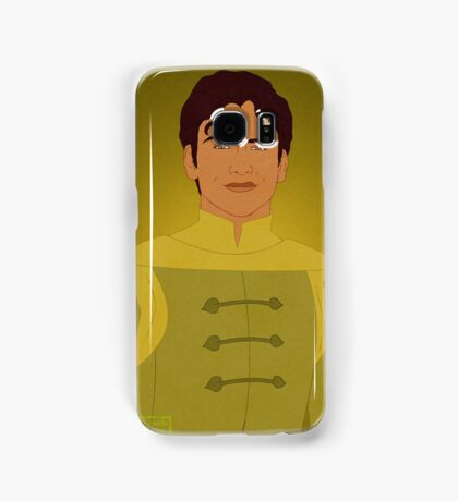 Prince Naveen Samsung Galaxy Case/Skin