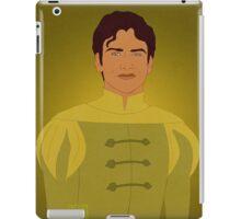 Prince Naveen iPad Case/Skin
