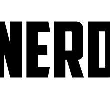 Nerd by ShirtItOut