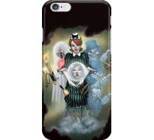 HM iPhone Case/Skin