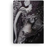 Wilson Canvas Print