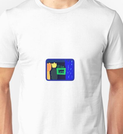 Downtown  Unisex T-Shirt