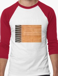 Water tank and rammed earth wall T-Shirt