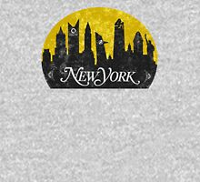 New York (The Cities of Comics) Unisex T-Shirt
