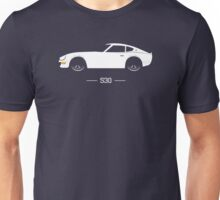 S30 profile Unisex T-Shirt