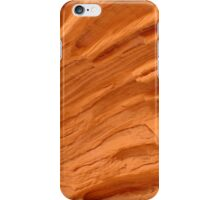 Moab Canyon Walls iPhone Case/Skin