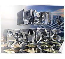 Light Benders VII Poster