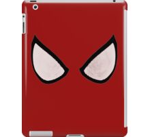 Spidy Eyes iPad Case/Skin