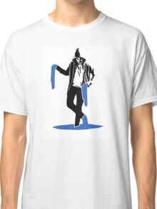 The Paint Man Classic T-Shirt