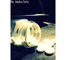 Pop Pills . Photographic Print