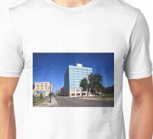 Springfield, Missouri - Woodruff Building Unisex T-Shirt