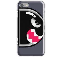 Bonzai Bill iPhone Case/Skin