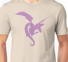 Shadowcat Unisex T-Shirt