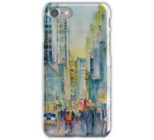 Broadway - St. James - Bring it on Home iPhone Case/Skin